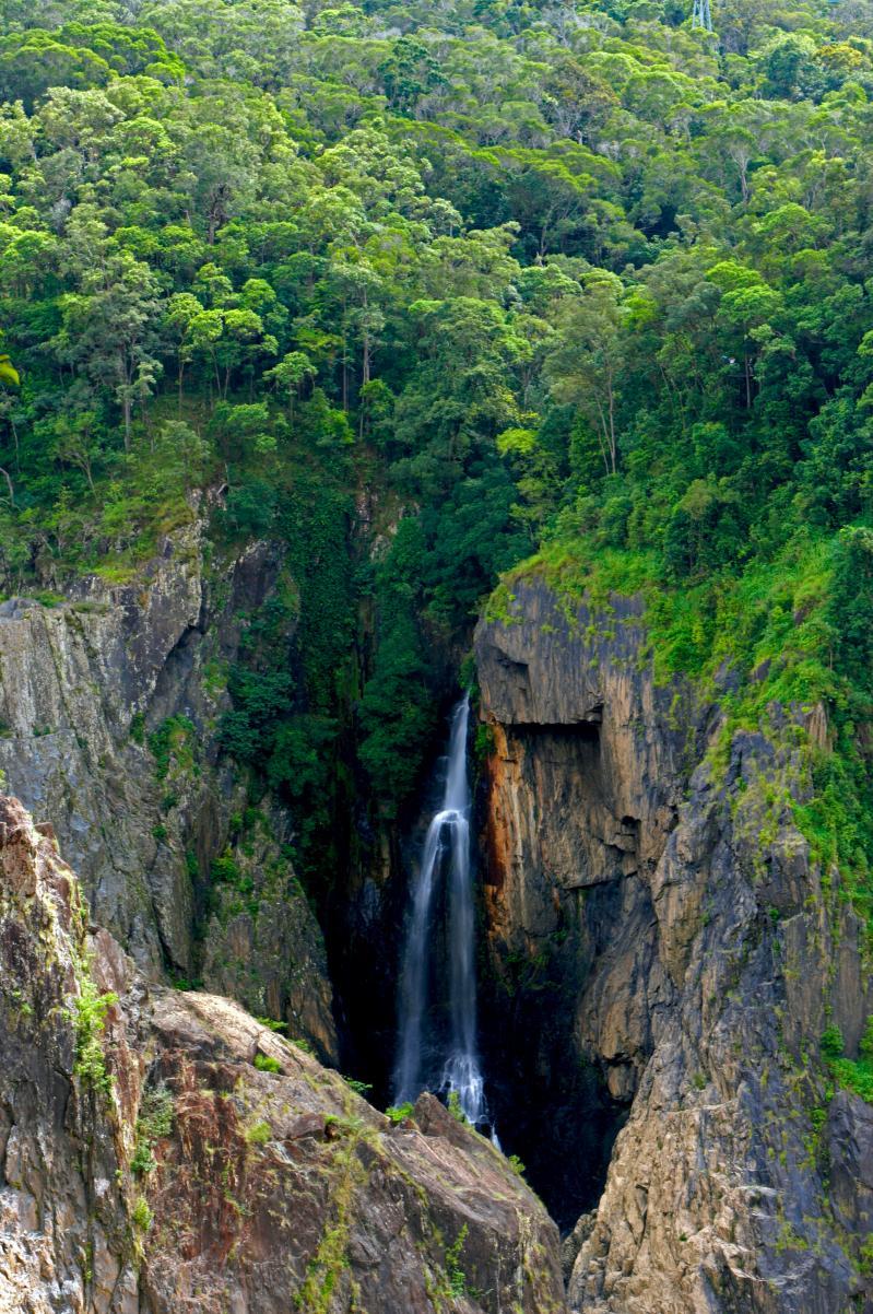 Kuranda Barron Gorge