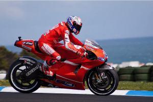 Phillip Island Grand Prix