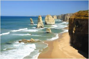 Twelve Apostles, The Great Ocean Road, Victoria, Australia