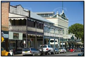 Rediscover the old world charm of Bellingen!