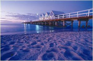 Busselton Jetty, Margaret River
