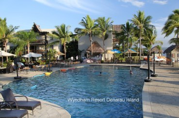 Wyndham Vacation Resorts Asia Pacific Denarau Island, Fiji