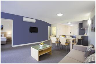 2-Bedroom Deluxe at Wyndham Coffs Harbour - Treetops