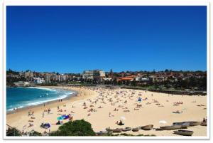 The Best of the Best Coogee Beach is a crowd favourite!
