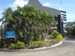 June 2012 - Denarau