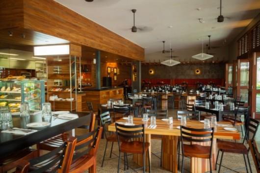 Mamacita restaurant