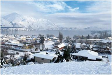 wanaka a winter wonderland