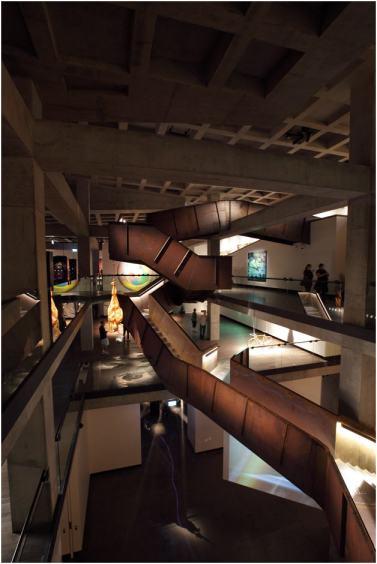 MONA interior | WorldMark South Pacific Club by Wyndham