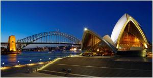Vivid Sydney 2013 | WorldMark South Pacific Club by Wyndham