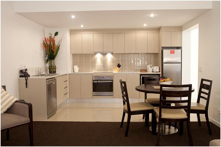 Ramada Port Douglas kitchen