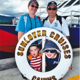 Cairns Cruise