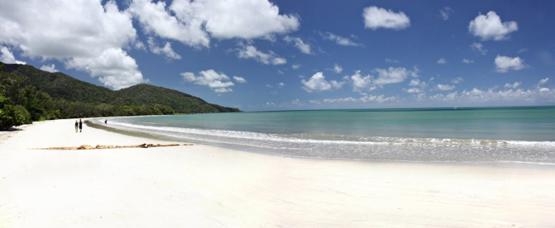 Cape Tribulation, Far North Queensland.