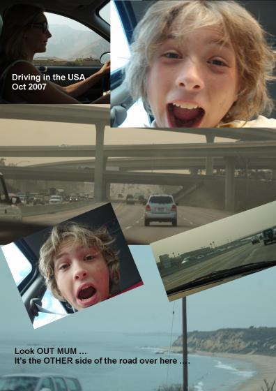 DrivingUSA