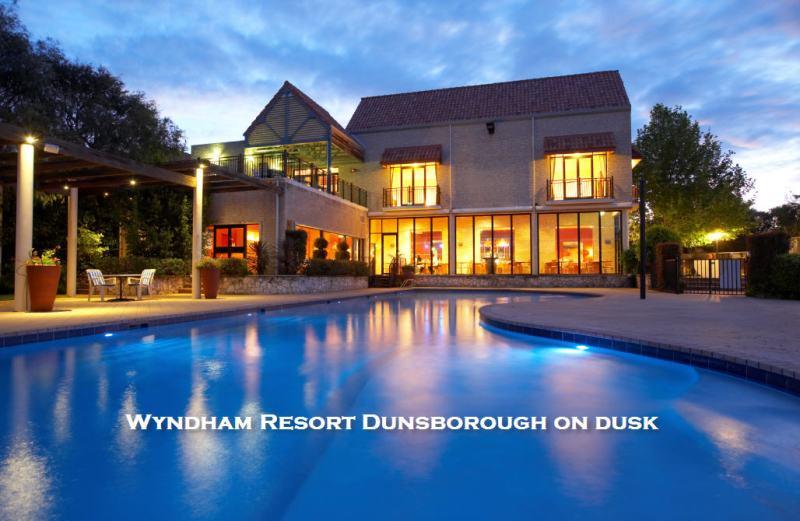 Dunsborough at Dusk