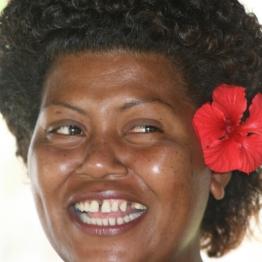 The People of Fiji.