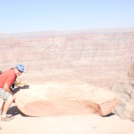 I will get the Road Runner - Grand Canyon