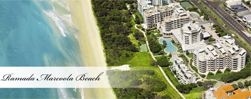 Ramada Marcoola Beach