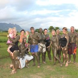 Mud Pool