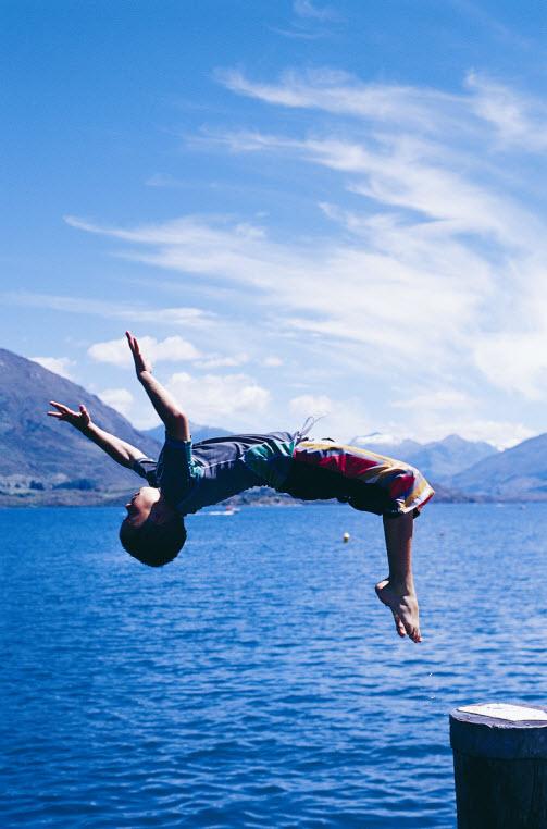 Photo courtesy NZ Tourism