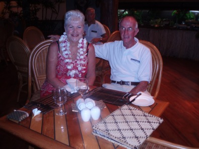 Fiji holiday, warm weather, great resort, staff are fantastic, looking forward to going again this year in November