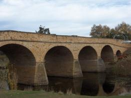 Richmond Bridge Australias First Bridge