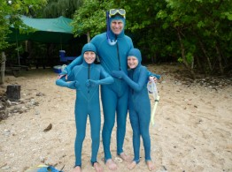 Scary Monsters! – Cairns 2010