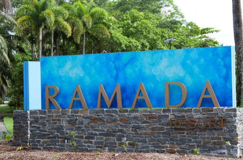 Welcome to Ramada Port Douglas