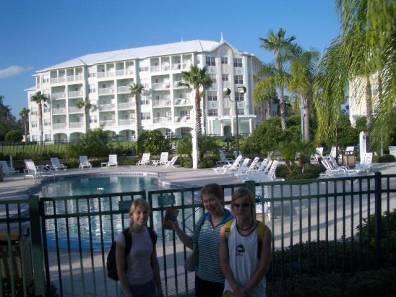 Worldmark Orlando - our oasis