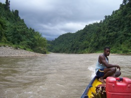 River cruises to Remote Villages