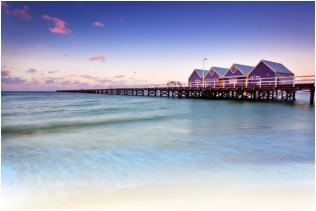 Busselton Jetty, WA | WorldMark South Pacific Club by Wyndham