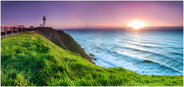 Byron Bay lighthouse | WorldMark South Pacific Club by Wyndham