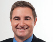 Barry Robinson, CEO & Managing Director of Wyndham Vacation Resorts Asia Pacific