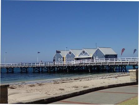 Busselton Pier