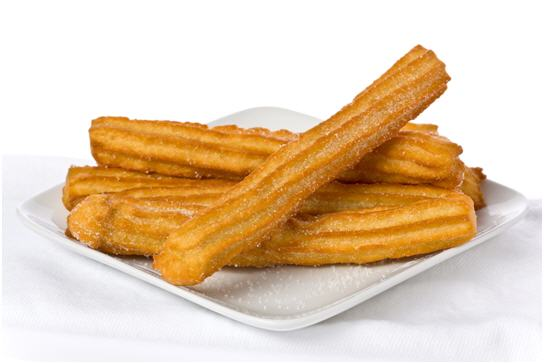 Churros | WorldMark South Pacific Club by Wyndham