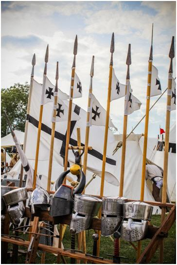 Medieval Fair | WorldMark South Pacific Club by Wyndham