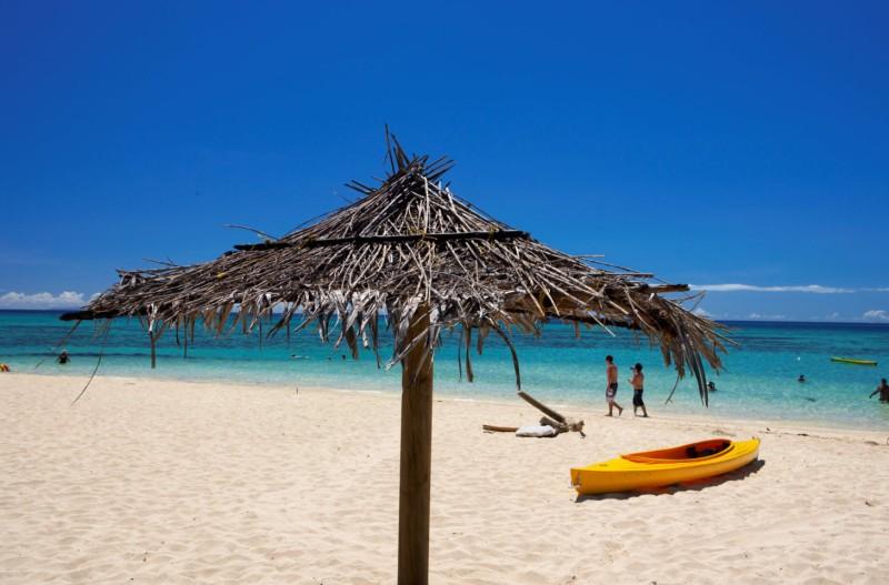 Fiji Dreaming