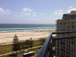 Great views at Wyndham Kirra Beach