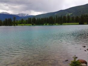 Lake Edith, Jasper