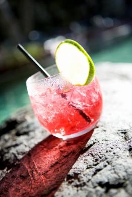 Ramada Port Douglas has a swim up bar.