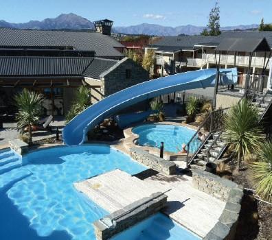 Wanaka Pool