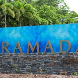 Welcome to Ramada Port Douglas!