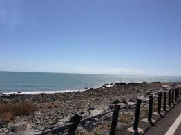The Beautiful Coast Road