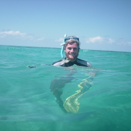 Great Barrier Reef - Snorkeling at Green Island