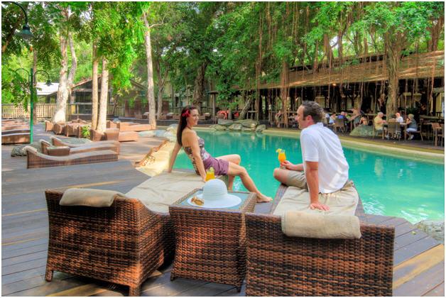 Ramada Port Douglas pool | WorldMark South Pacific Club by Wyndham