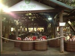 Restaurant at the Resort