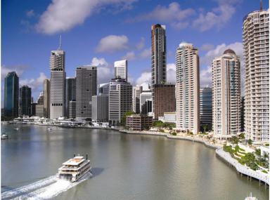 Brisbane   WorldMark South Pacific Club by Wyndham