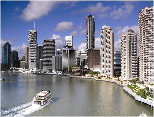 Brisbane | WorldMark South Pacific Club by Wyndham