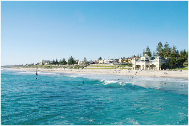 Cottesloe Beach | WorldMark South Pacific Cllub by Wyndham