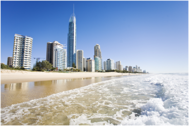 Surfers Paradise | WorldMark South Pacific Club by Wyndham