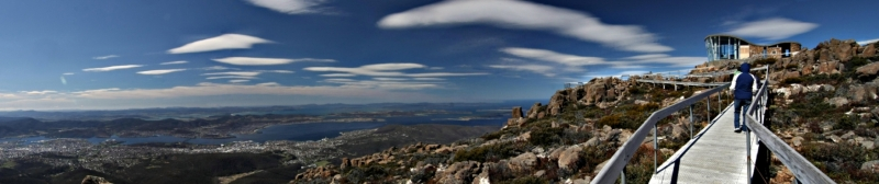 Mt Wellington Tasmania